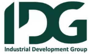 Industrial Development Group - IDG Logo