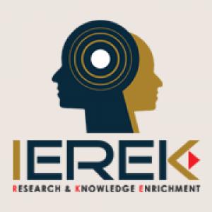 IEREK Logo