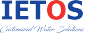 Tenders Administrator at IETOS