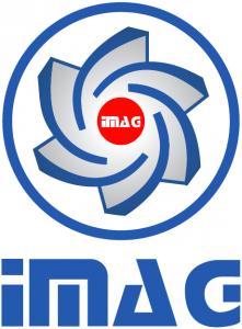 IMAG Company Logo