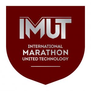 IMUT International Marathon United Technology Logo