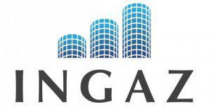 INGAZ Logo