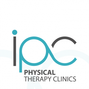 IPC Physical Therapy Logo