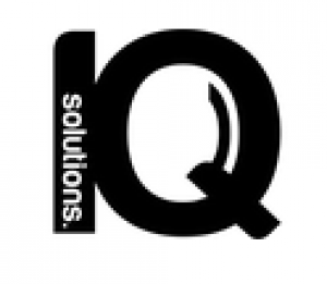 IQ Solutions Co. Logo