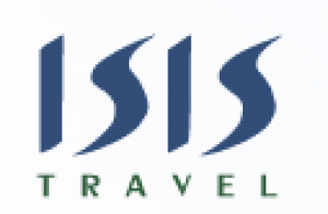 ISIS Travel group Logo