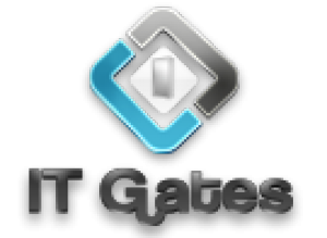 IT-Gates Logo