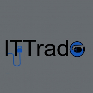 IT Trade UK Logo