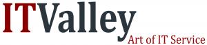 IT Valley Logo