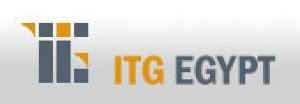 ITG Egypt Logo