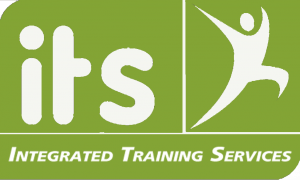 ITS (Integrated Training Services) Logo