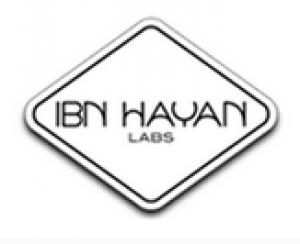Ibn Hayan Laboratories Logo
