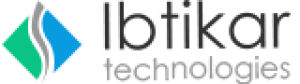 Ibtikar Logo