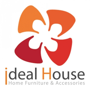 Ideal House Logo