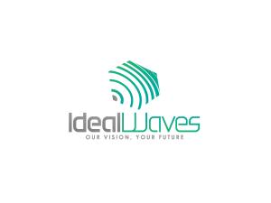 IdealWaves Logo