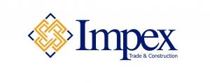 Impex Construction Company Logo