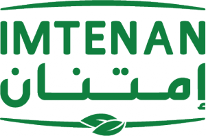 Imtenan Health Shop Logo
