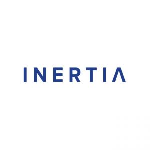 Inertia Egypt Logo