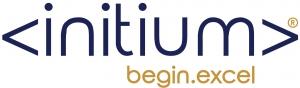 Initium Solutions Logo