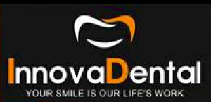 InnovaDental Clinics Logo