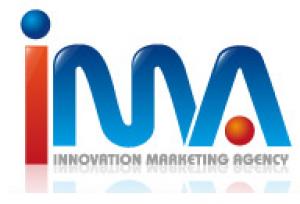 Innovation Marketing Agency Logo