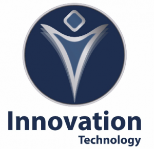 Innovation Technology Logo