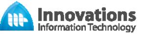 Innovations IT Logo