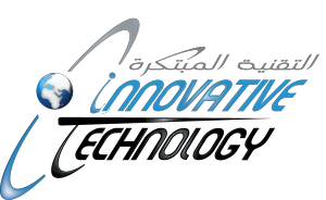 Innovative Technology  Logo
