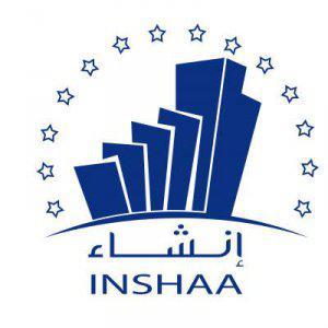 InshaaEgypt Logo