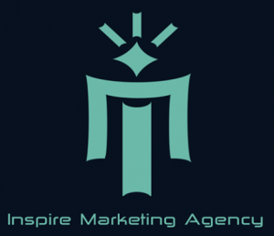 Inspire Marketing Agency  Logo