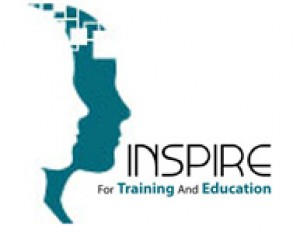 Inspire for Training and Education Logo