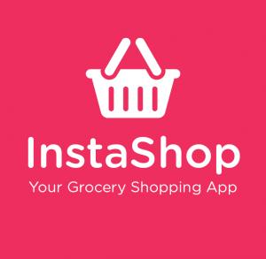 InstaShop Logo