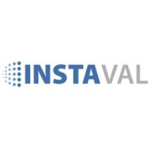 Instaval Logo