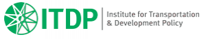 Institute for Transportation and Development Policy (ITDP) Logo