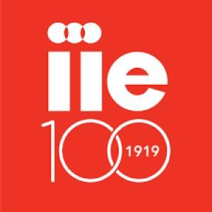 Institute of International Education Logo