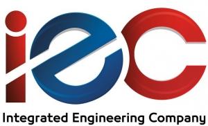 Integrated Engineering Logo
