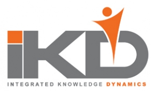 Integrated Knowledge Dynamics Logo