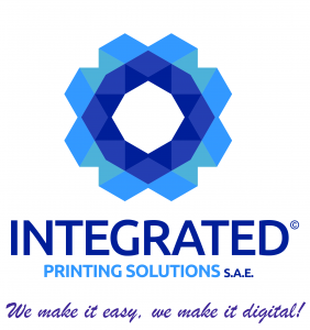 Integrated Printing Solutions  Logo