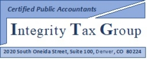 Integrity Tax Group Logo
