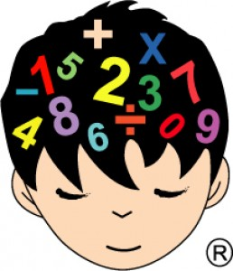 Intelligent Mental Arithmetic Logo