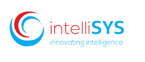 Intellisys Solution and Consulting Logo