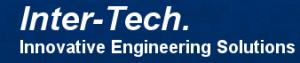 Inter-Tech Logo