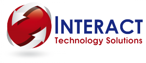 Interact Technology Solutions Logo