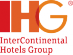 Front Desk Clerk / Receptionist at Intercontinental Hotel Group