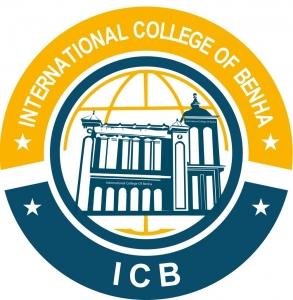 International College of Benha (ICB) Logo