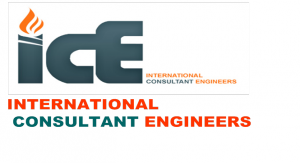 International Consultant Engineers Logo