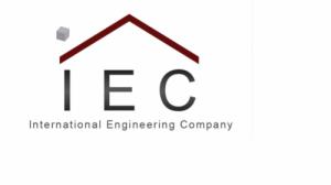 International Engineering Company (IEC) Logo