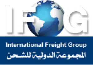 International Freight Group Company Logo