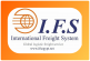 Sales Representative at International Freight System
