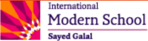 International Modern School Logo