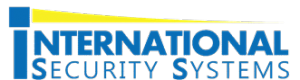 International Security Systems Logo